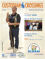 2010 CLEAN Award Booklet