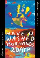 Have U Washed poster