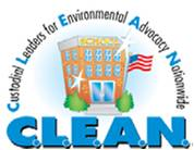 CLEAN Award logo