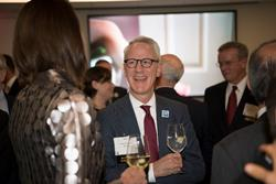 2016 Mid-Year Meeting ACI's 90th Anniversary Reception Tom O'Brien