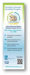 HealthySchoolsBookmark