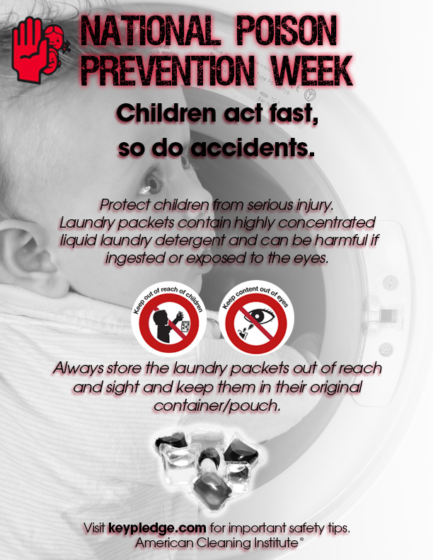 PoisonPreventionWeek 8 5x11 jpg  H1n1 Prevention Poster