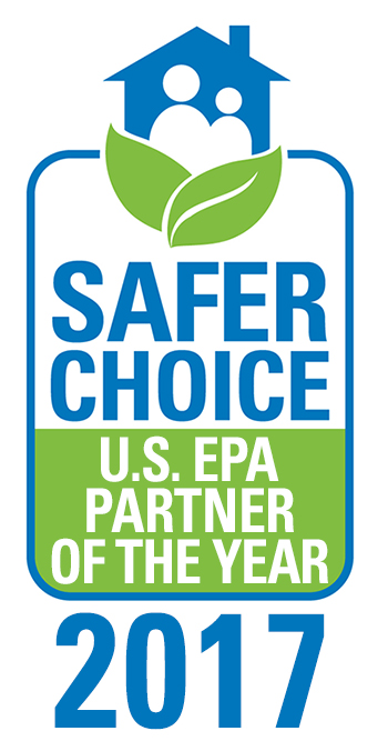 EPA Safer Choice Partner of Year 2017