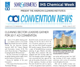 Whats New 2017 Convention News 1
