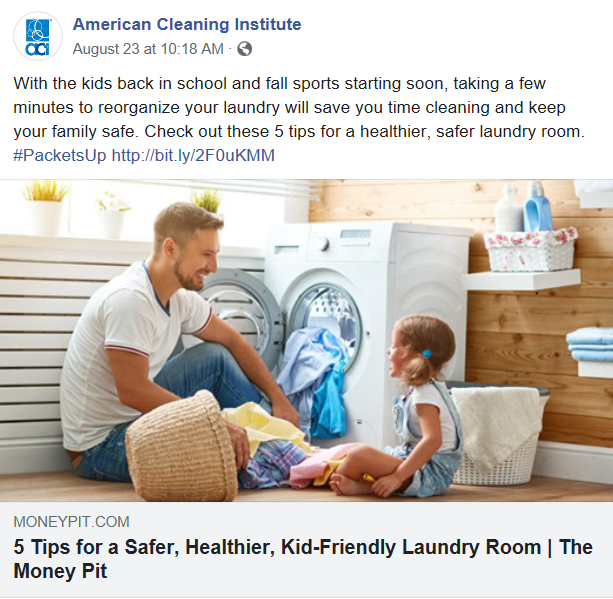 Practical Laundry Safety Tips