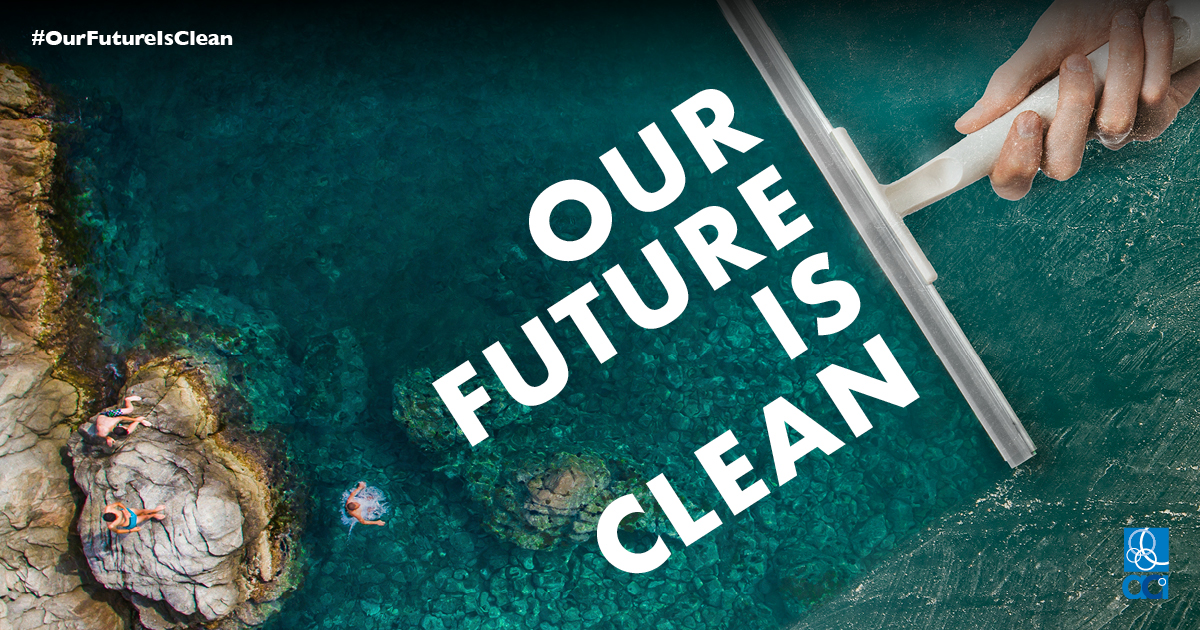 Our Future is Clean