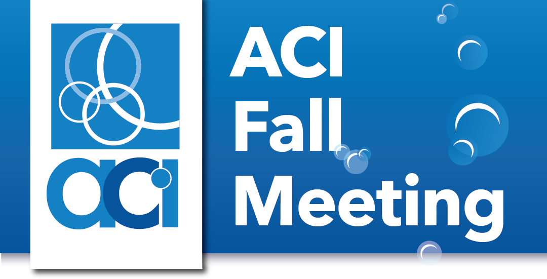 Fall Meeting Logo