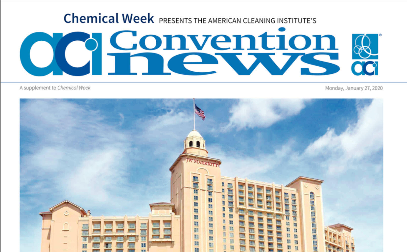 ConventionNews