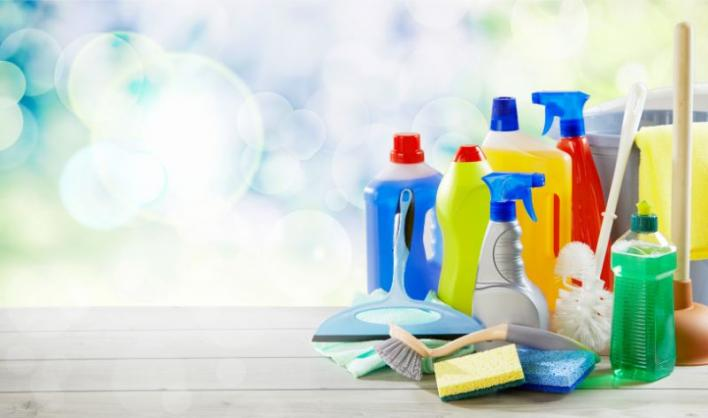 About Cleaning Product Ingredients | The American Cleaning ...