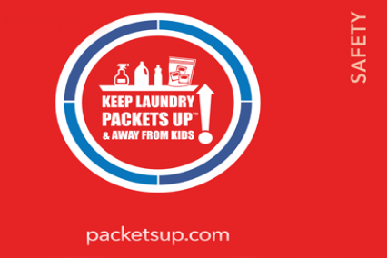 Packets Up logo